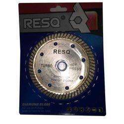 Resq Super Thin Stone Cutting Blade, Size (Diameter) 10 Inch