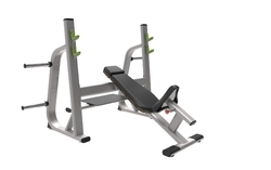 Booster Series Olympic Incline Bench