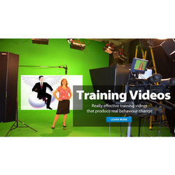 Training Videos Making Services