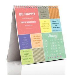 Office Paper Calendar