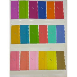 Plain Garments Butter Crepe Fabric, GSM: 100-150