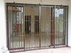 Gate Grills Windows Doors