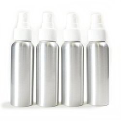 Coated Aluminium Bottle