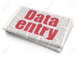 International Offline Data Entry Work