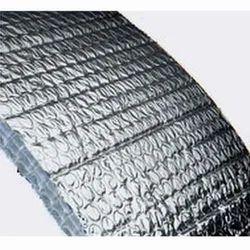 Aerolam Alumet Insulation Material