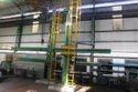 MOGRA 4Mx6M Welding Column & Boom