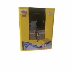 IIROS Passion Yellow RO Water Purifier, Capacity: 7.5 Liters