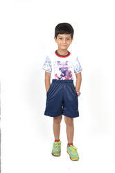 Boys Kids Short Wear