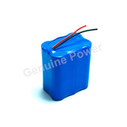 11.1v 4400mah Battery for Medical Device
