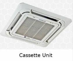 Cassette Air Conditioner In Rajkot कैसेट एयर कंडीशनर