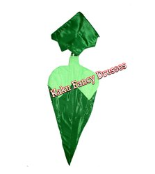 Kids Lady Finger Cutout Costume