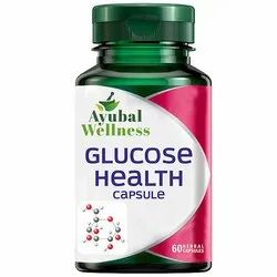 Glucose Health Capsule ( Treat Very Low Blood Sugar)