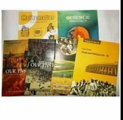 8th Class NCERT Book