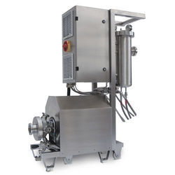 Pharmaceutical Homogenizer