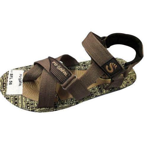 7c2c93bce328 Pu-Safal Men Casual Sandals