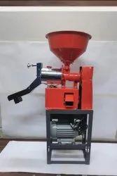 10HP Single Phase Automatic Mini Rice Mill