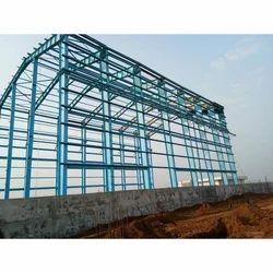 Fabricated Metal Building