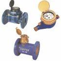 Capstan Water Meter