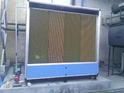 Pharmaceutical Industry Air Washer