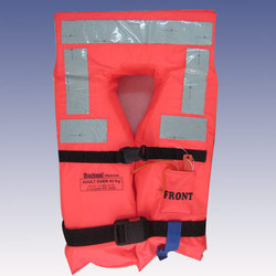 IRS and MMD Approved Life Jacket