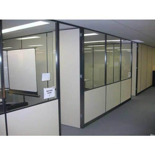 Aluminium Room Partition