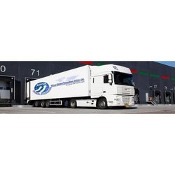 Truck Transportation Services In Ahmedabad