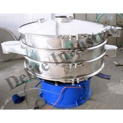 Stainless Steel Vibro Sieves Machine