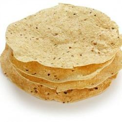 Black Pepper Appalam Papad