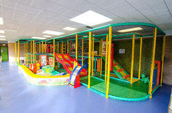 Indoor Soft Play Systems