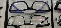 Plastic Frames Sunglass