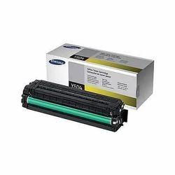 Samsung CLT Y504S / XIP Yellow Toner Cartridge