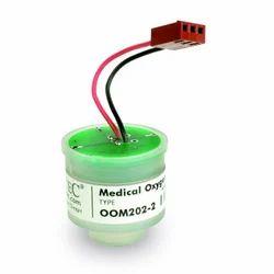 Oom202 - 2,  Envitec Plastic Oxygen Sensor