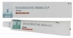 Benoquin, Monobenzone Cream