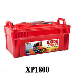 Exide Xpress Xp 1800 (180 Ah)
