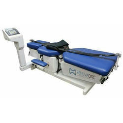 Renuvadisc Cervical Lumbar Spinal Decompression Table