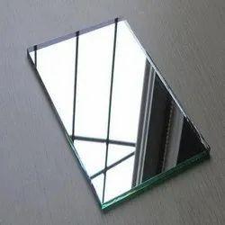 Clear Mirror Modi Guard Saint Gobain Glass