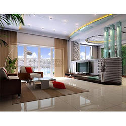 Interior Designing Service For Flat