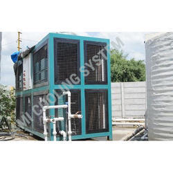 Industrial MS water Chiller manufacturer