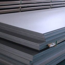 Stainless Steel 204 CU Sheets