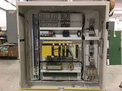All Type CNC Machine Fanuc Rettrofiting And Rewiring