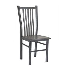 Black Metal SPS-309 Dining Chair