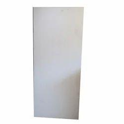 White 24 Mm Foam PVC Door