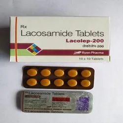 Lacosamide Tablet