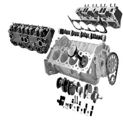Marine Engines Spares