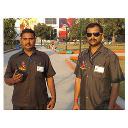 Office Security Guard Outsourcing Services