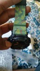 Men Round G Shock Mudmaster Wrist Watch, Model Name/Number: Gg 1000