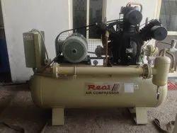 20 HP High Pressure Pet Compressor