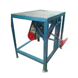 Portable Wood Cutting Machine
