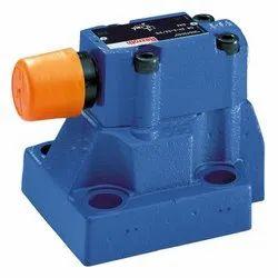REXROTH DB10, DB20 Hydraulic Pressure Control Valve
