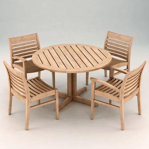 Indian Handicraft House Garden Coffee Table Set, Rs 12000 /set | ID ...